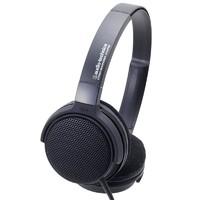 audio-technica 铁三角 ATH-EP300 便携头戴耳机