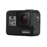 GoPro HERO7 Black 运动相机 + 赠品