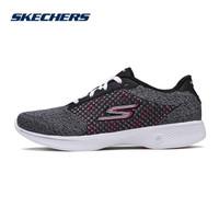 12日0点、双12预告 : SKECHERS 斯凯奇 Go Walk 4 14146 女款健步鞋