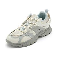 回力 男鞋女鞋休闲鞋运动鞋老爹鞋貔貅系列WL(AB)-0001