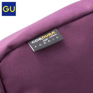 GU极优 男式 迷你单肩包 320699