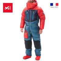 珠峰必备 : MILLET 觅乐 MIV8463 男子极地保暖连体羽绒服