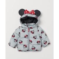 H&M 女婴童联名款棉服