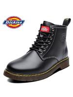 Dickies 帝客 194M50LXS29 男秋季英伦风真皮工装鞋 +凑单品
