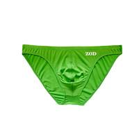 ZOD男士内裤低腰U凸男三角裤透气薄款青年个性潮夏季男生短裤头