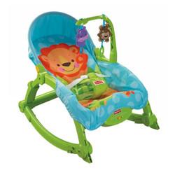 Fisher-Price 费雪 婴幼儿摇椅 可爱动物