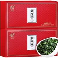 雅鑫苑 安溪铁观音茶 250g