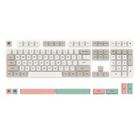 Akko 艾酷 9009改 机械键盘PBT热升华键帽 非透光