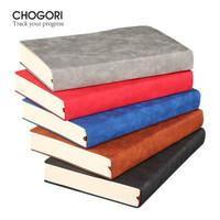 CHOGORI 超厚笔记本 A6/512页