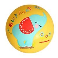 费雪拍拍球儿童宝宝拍拍弹力小皮球类幼儿园儿童玩具