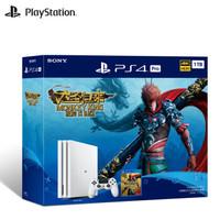 SONY 索尼 PS4 Pro 游戏机 1TB +《西游记之大圣归来》游戏 套装