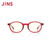 JINS 睛姿 FPC17A104 儿童防蓝光护目镜