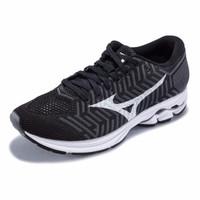 Mizuno 美津浓 WAVEKNIT R1 J1GC182402 男款跑鞋 +凑单品