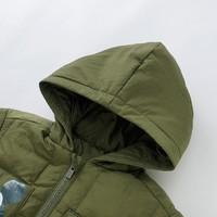 英氏 男童连体衣  1810A8002