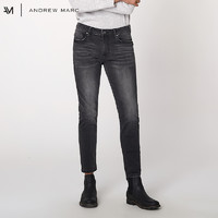 ANDREW MARC 安德鲁·马克 男士牛仔裤 *4件