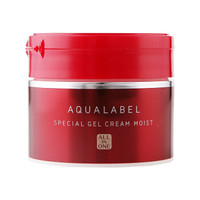 AQUALABEL 水之印 五合一保湿弹力霜 90g *2件 +凑单品