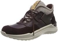 ECCO  Intervene 女士高帮运动鞋