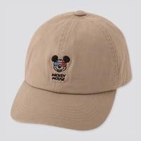 UNIQLO 优衣库 427440  DPJ 中性款棒球帽