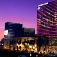 上海卓美亚喜玛拉雅酒店1-2晚套餐 可选情人节专享套餐