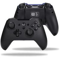 超科 ZD-O 游戏手柄 黑色 switch 体感版