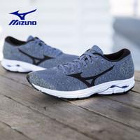 Mizuno 美津浓 WAVEKNIT R2 J1GC182911 男款跑鞋