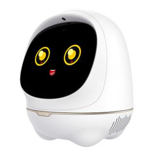 阿尔法蛋  大蛋2.0智能机器人儿童智能早教机智伴机器人人工智能学习机早教益智玩具早教故事机高科技小机器人