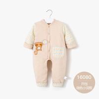 婴儿连体衣春秋冬季棉服 *2件