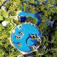 预定升级房型/加床!三亚亚龙湾天域度假酒店2-4晚套餐