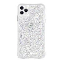 Case-Mate 11Twinkle 闪亮星尘ins透明时尚手机壳保护套