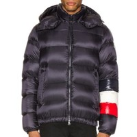MONCLER Willm 男士鹅绒夹克