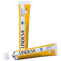 Lindesa 天然蜂蜡 护手护甲霜 50ml