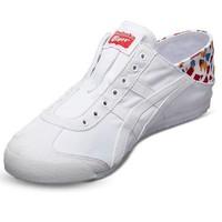 Onitsuka Tiger 鬼塚虎 MEXICO 66 PARATY 1183A388 中性款休闲鞋