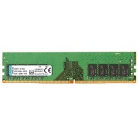 Kingston 金士顿 DDR4 2400 台式机内存条 8GB