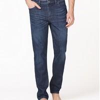 InteRight 4821947 男士修身牛仔裤 *2件