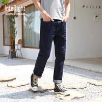 InteRight 4821893 男士直筒牛仔裤 *2件