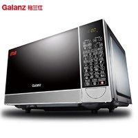 Galanz/格兰仕微波炉智能家用光波炉烤箱一体 G80F23CN2P-B5(R0)