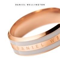 Danielwellington丹尼尔惠灵顿dw戒指