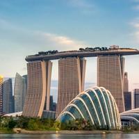 送环球影城票!全国多地-新加坡5天4晚自由行 2晚市中心+2晚圣淘沙