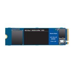 Western Digital 西部数据 Blue SN550 M.2 NVMe 固态硬盘 1TB