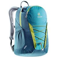 多特 Deuter GOGO25 休闲 旅游 城市 通勤 男女双肩背包登山包 25L绿色