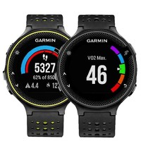 GARMIN 佳明 Forerunner 235L 光学心率GPS运动腕表