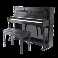 西德尔立式电钢琴自学考级钢琴