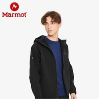 Marmot 土拨鼠 M1 V80270 男士软壳夹克