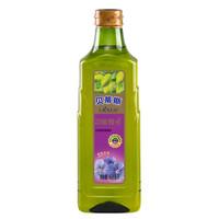 贝蒂斯(BETIS)亚麻籽橄榄调和油食用植物调和油468ml 含12%特级初榨橄榄油 *10件