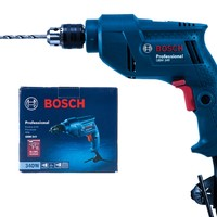 博世 GBM 340 手电钻手枪钻家用五金工具
