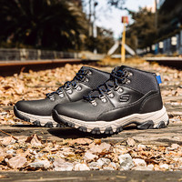 历史低价 : Skechers 斯凯奇 66278 男士工装鞋