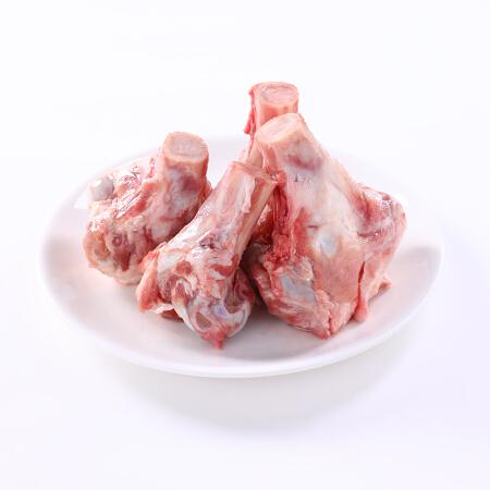PALES 帕尔司 猪筒子骨 1kg  *5件