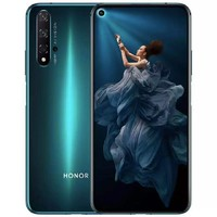 HONOR 荣耀20  智能手机 8GB+256GB