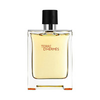 HERMÈS 爱马仕 Terre d'Hermes 大地 男士淡香水 EDT 50ml 白盒简装