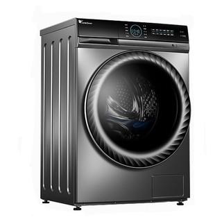 LittleSwan 小天鹅 TG100V88WMUIADY5 变频滚筒洗衣机 (10kg)